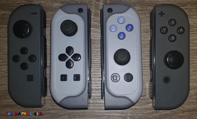 JYS joy con comparison