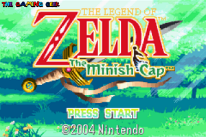 Five Things I Hate About The Legend of Zelda: The Minish Cap