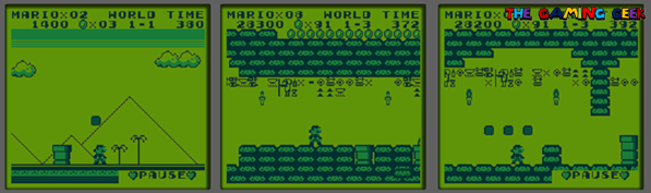 super mario land world 1