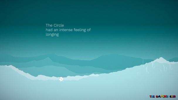 feeling of longing