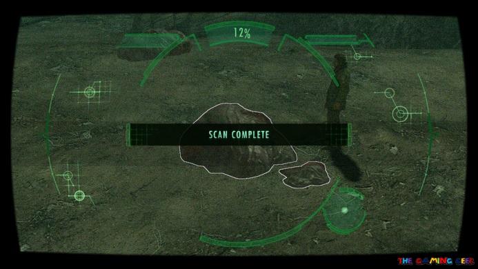 genesis scanning
