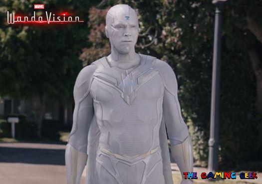 Vision revived