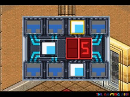 Fantastic Four - puzzle mini games