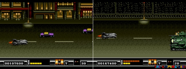 Batman: The Video Game stage four