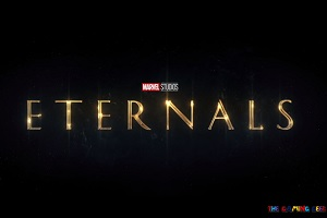 Reactions to the Eternals Teaser Trailer!
