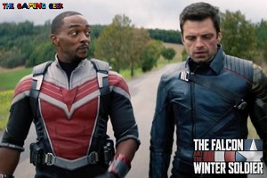 Five Reasons Why You Should Watch The Falcon and The Winter Soldier