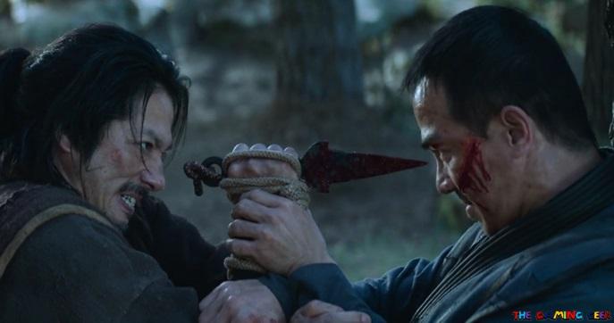 Bi-Han vs Hanzo