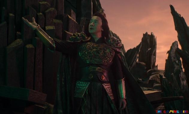 Mortal Kombat - Shang Tsung