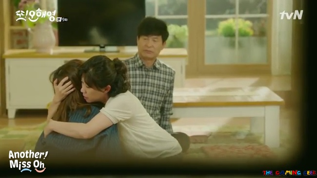 Oh Hae-young's parents