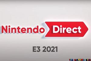 featured image - nintendo e3 2021