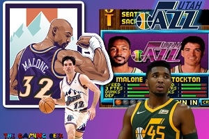 How I Became a Fan of the Utah Jazz (NBA Basketball team)