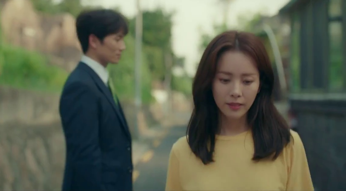 Familiar Wife - The Apology