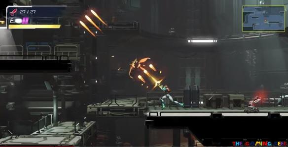 Nintendo Direct - Metroid Dread announcement