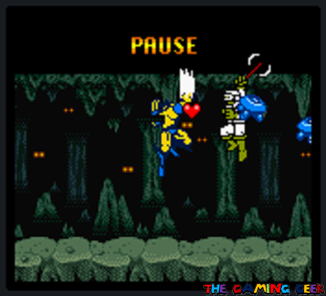 X-Men: Mutant Wars - Wolverine