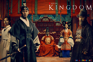 Five Reasons Why Kingdom Season 1 is a Stand-out Zombie Series