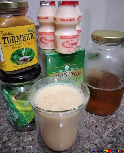 keto hacks - guhit juice