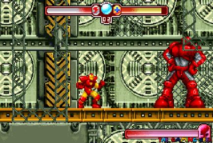 VS Crimson Dynamo
