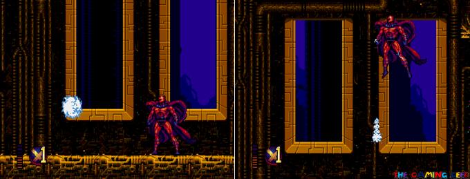 Clone Wars - Magneto Moves