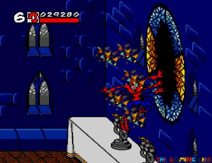 Maximum Carnage - Doppelganger attacks