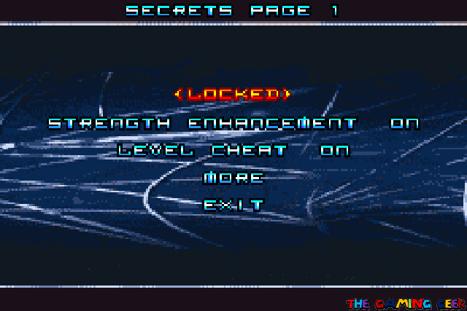 secret features